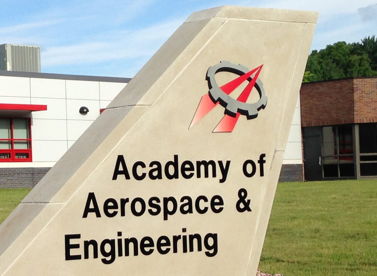 Academy of Aerospace and Engineering